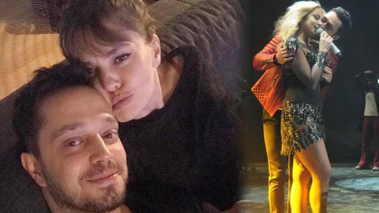Аслъ Енвер премахна от листа на приятелите си, конкурентката й в любовта, Хадисе