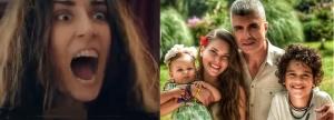 Истинската история на дъщерята на Фарук и Сюрея бележи огромен зрителски интерес