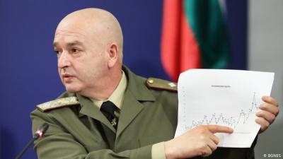 Генерал проф.Венцислав Мутафчийски ще се ваксинира пръв от ВМА