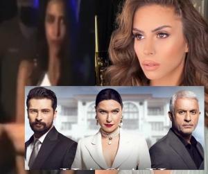 Известна турска актриса от