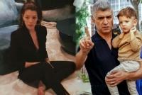 Йозджан Дениз иска да отнеме сина си Кузей от бившата му съпруга  Фейза Актан