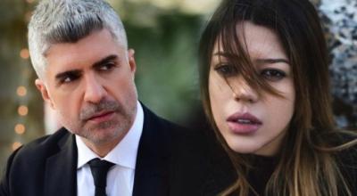 Съдът забрани на Йозджан Дениз да се доближава до бившата му съпруга Фейза Актан