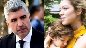 Фейза Актан: От брака си с Йозджан Дениз не получих дори 1 лира!