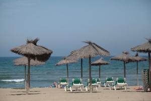 Варна - плаж Почивка, нудистки плаж (местност Свети Никола и кв.